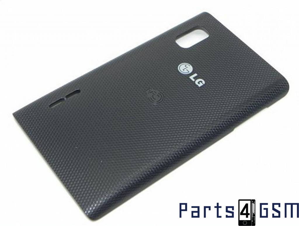 Lg optimus l5 e610 battery cover black excl nfc antenne for Housse lg optimus l5 e610