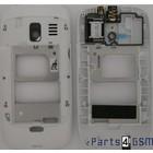 Nokia Asha 302 Mid Cover Wit 259368| Bulk
