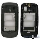 Nokia Asha 302 Mid Cover Grey 259369