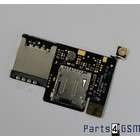 HTC Desire SIM Card, MicroSD Flex Connector