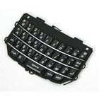 BlackBerry Torch 9800 KeyBoard Qwerty Black