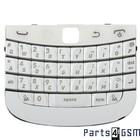 BlackBerry Bold 9900 Toetsenbord incl. Flex Wit | Bulk BW