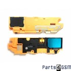 Samsung Galaxy Note N7000 Luidspreker incl. Antenne Wit GH59-11707B | Bulk vk4 r1