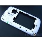 Samsung Galaxy Nexus i9250 Mid Coverr White GH98-20699B