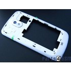 Samsung Galaxy Nexus i9250 Middle Cover Wit GH98-20699B  4/6