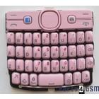 Nokia Asha 205 Toetsenbord Roze Engels 9793R96 | Bulk