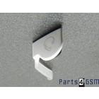 Sony Xperia Go ST27i AV Jack Cover Wit 1262-1947   Bulk vk6 r1