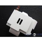 Samsung I9000 Galaxy S Speaker Module White GH59-09408B