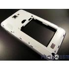 Samsung Galaxy Note N7000 (I9220) Middenbehuizing Roze GH98-21616C | 4/1