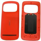 Nokia 808 PureView Accudeksel Rood 0259495