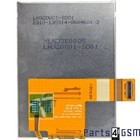 LG Optimus L3 II E430 Interne Beeldscherm (LCD)EAJ62311101 | Bulk 7/3