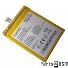 Alcatel TLp018C2 Battery OT-6033 (One Touch Idol Ultra) 1800mAH