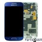 Samsung LCD Display Module i9195 Galaxy S4 Mini, Blue, GH97-14766C