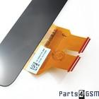 Asus Touchscreen Display PadFone 2, Zwart, 5273N