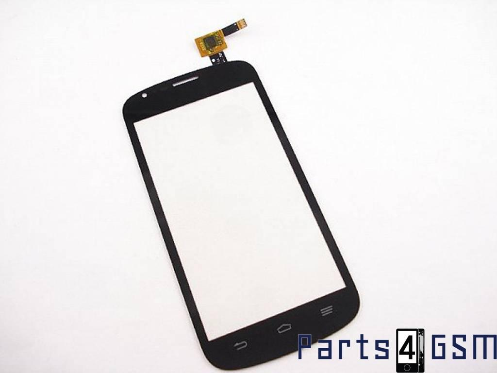 ZTE Blade Q Touchscreen Display, Black