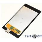 Asus Lcd Display Module Google Nexus 7 (2013), Zwart