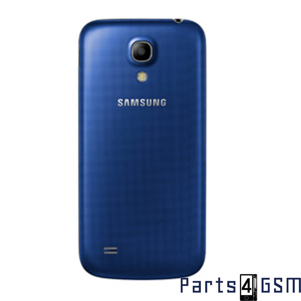 Samsung i9195 Galaxy S IV / S4 Mini Battery Cover, Blue ...
