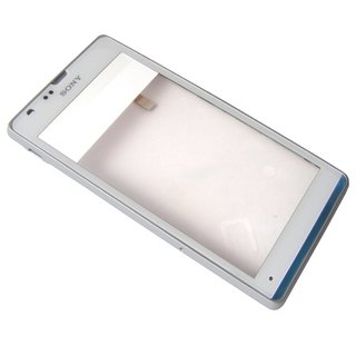 Sony Xperia SP C5303 Touchscreen Display + Frame Wit 1272-6916 | Bulk