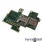 Sony Sim Reader Xperia M C1905, 311NIK2603E