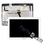 Samsung LCD Display Module Galaxy Note 10.1 N8010, White, GH97-13918A