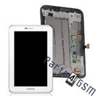 Samsung Lcd Display Module Galaxy Tab 2 7.0 P3110, Wit, GH97-13516B