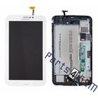 Samsung Lcd Display Module Galaxy Tab 3 7.0 T211, Wit, GH97-14816A