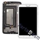 Samsung Lcd Display Module Galaxy Tab 3 8.0 T3100, Wit, GH97-14790A