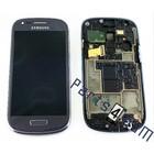 Samsung LCD Display Module Samsung i8200 Galaxy S III Mini VE, Titanium Grey, GH97-15508D