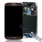 Samsung Lcd Display Module I9505 Galaxy S IV / S4, Licht Bruin, GH97-14655H