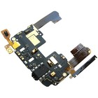 HTC One Mini (M4) Aan/uit, Volume Flex Board, 51H10219-00M
