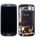 Samsung Lcd Display Module i9300i Galaxy S3 Neo, Blauw, GH97-15472A