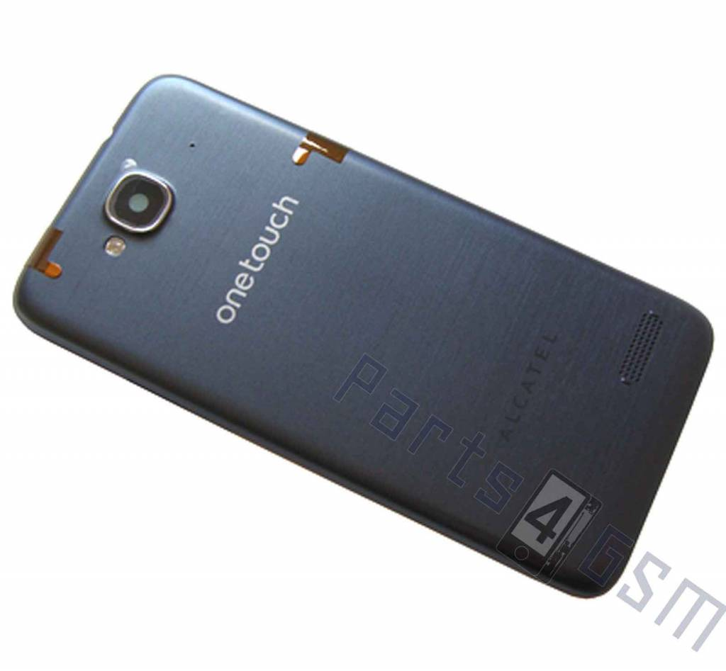 Alcatel OT-6012 One Touch Idol Mini Battery Cover, Blue ...