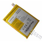 Alcatel Battery OT-8000D Scribe Easy, 2500mAh