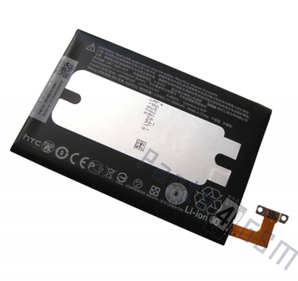 HTC One (M8) Battery, B0P6B100, 2600mAh