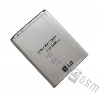 LG Accu, BL59UH, 2370mAh, EAC62258701