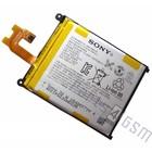 Sony Accu, LIS1543ERPC, 3200mAh, 1277-3687