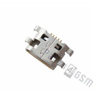 Alcatel OT-6012 One Touch Idol Mini USB Connector, ARH0050040C1