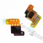 LG Proximity Sensor (licht- en nabijheidssensor) Flex Kabel D722 G3 S, EBR79024201