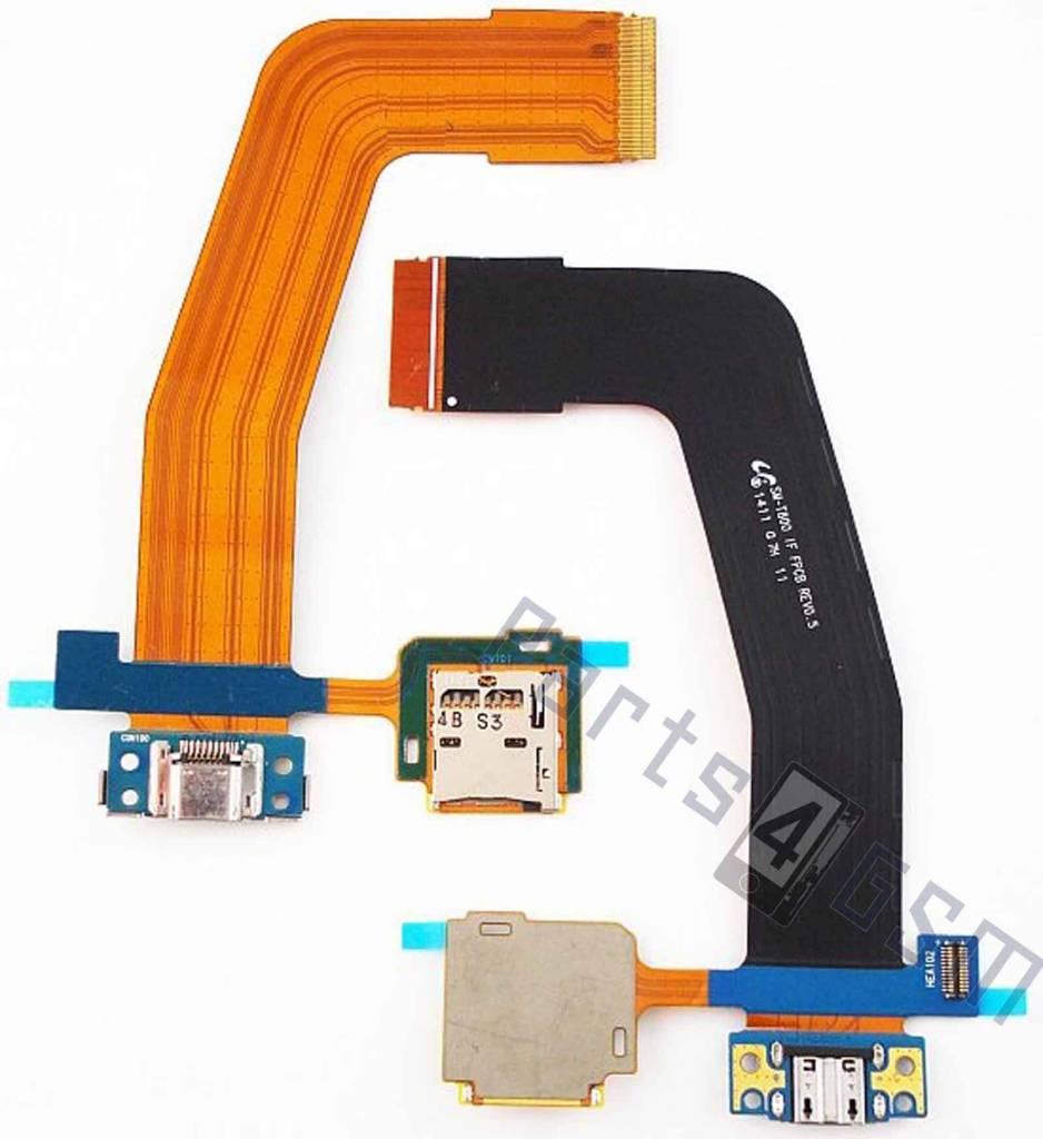 Samsung Galaxy Tab S 10.5 T800 Sim Reader, GH59-13985A ...