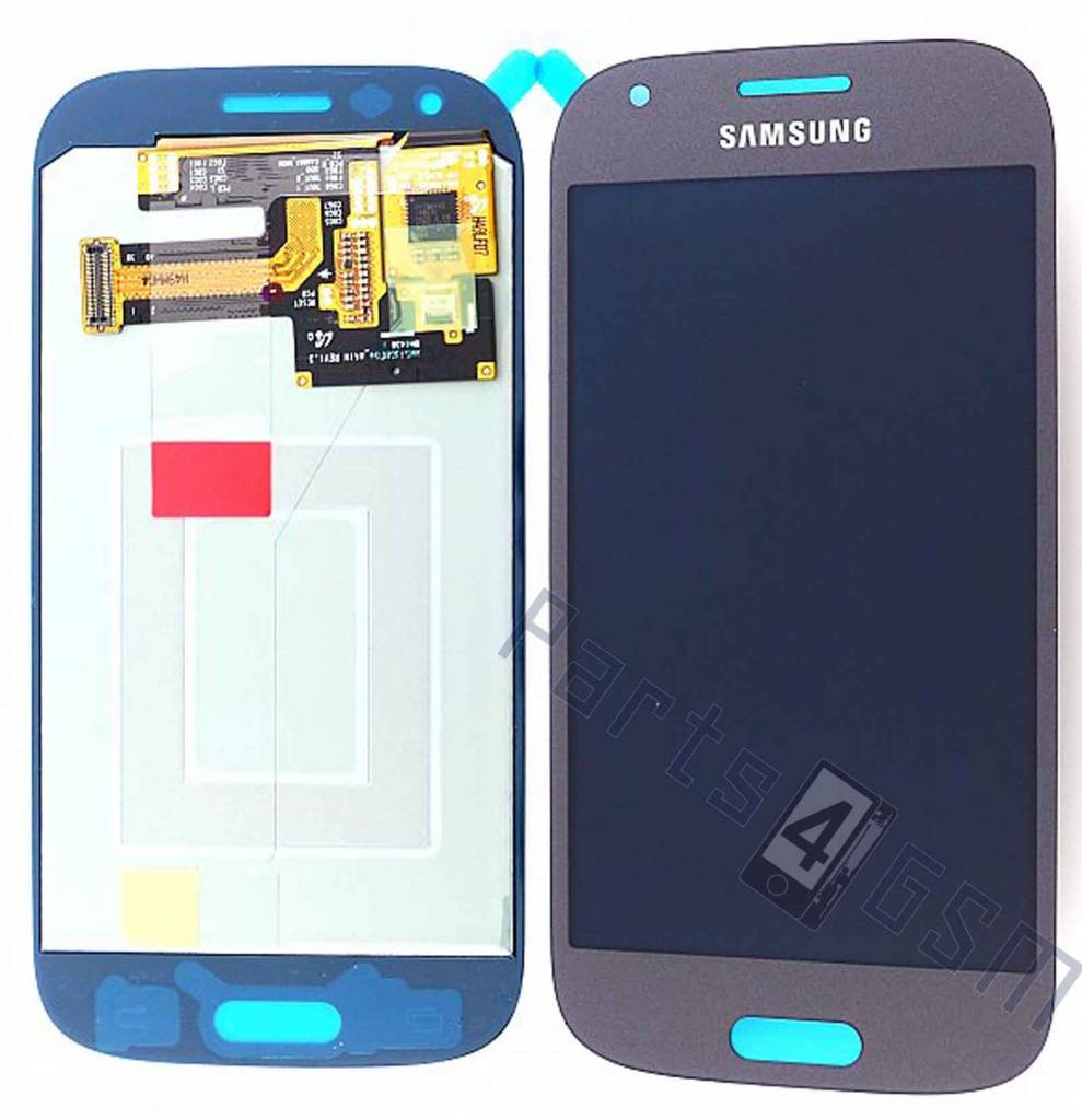 Samsung G357 Galaxy Ace 4 Lcd Display Module Grey Gh97 15986b Baterai V Plus G313
