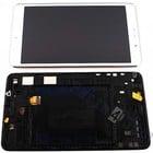 Samsung LCD Display Module Galaxy Tab 4 7.0 LTE T235, White, GH97-16036B