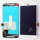 Motorola Lcd Display Module XT1068 Moto G2, Wit