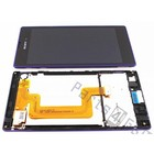 Sony LCD Display Module Xperia T3, Purple, F/191GUL0007A