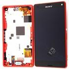 Sony Lcd Display Module Xperia Z3 Compact, Oranje, 1289-2687