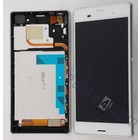 Sony LCD Display Module Xperia Z3 Dual, White, 1288-5870