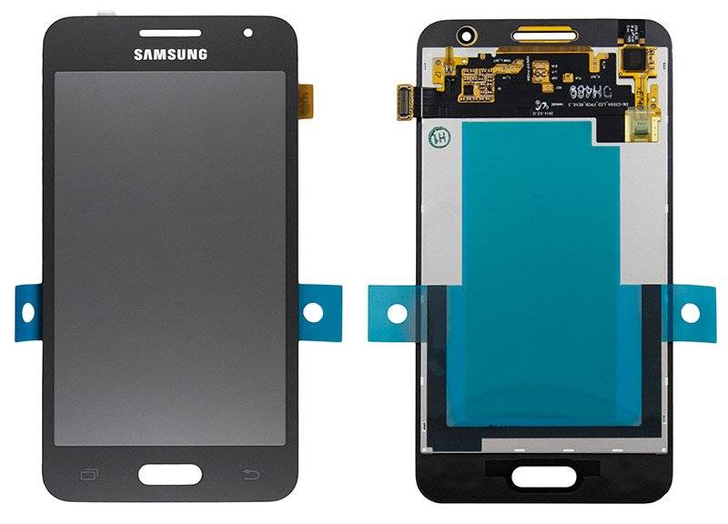 Samsung G355H Galaxy Core 2 Dual SIM LCD Display Module ...