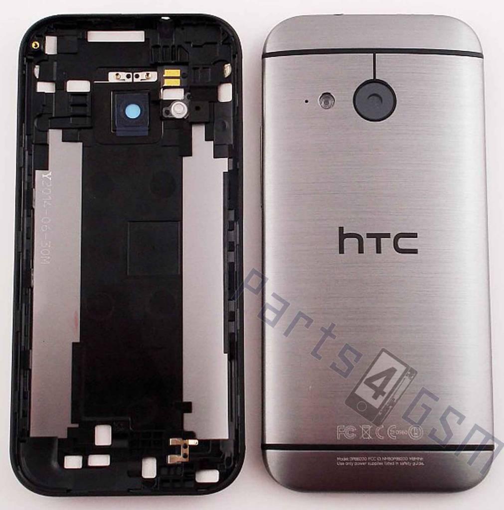 Замена аккумулятора htc one mini 2