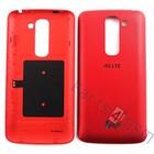 LG Battery Cover G2 Mini D620, Red, ACQ87003403