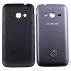 Samsung Battery Cover G313 Galaxy Trend 2, Grey, GH98-33317A