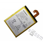 Sony Battery Xperia Z3, 1281-2461, 3100 mAh